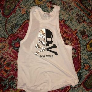 soulcycle Tops - Soul Cycle T-Shirt